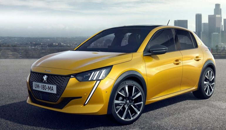 Peugeot 208: Moderný Francúz jazdí na benzín, naftu aj elektrinu