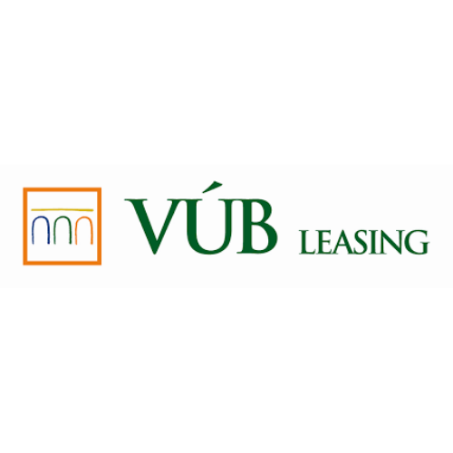 VÚB Leasing